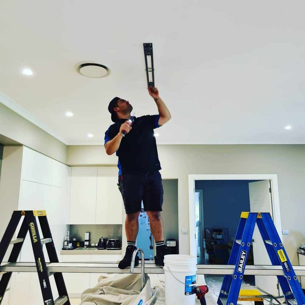 electrician gladesville