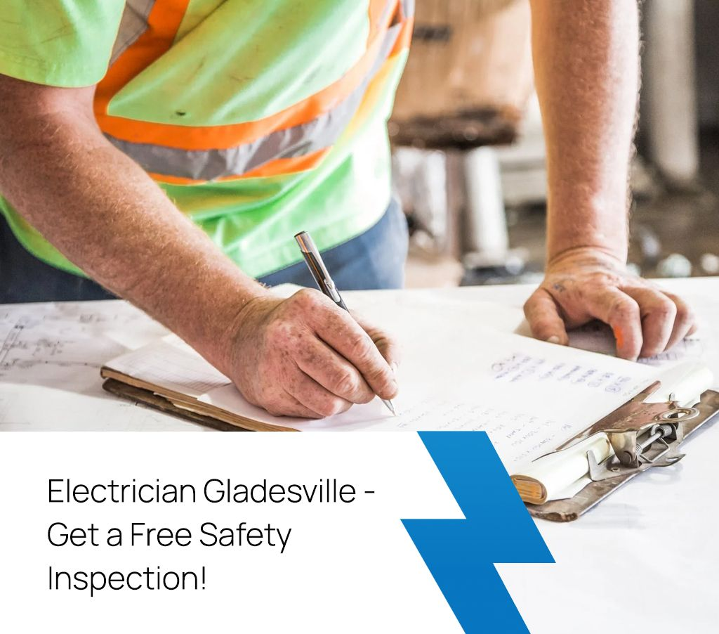 Electrician Gladesville - Get a Free Safety Inspection!