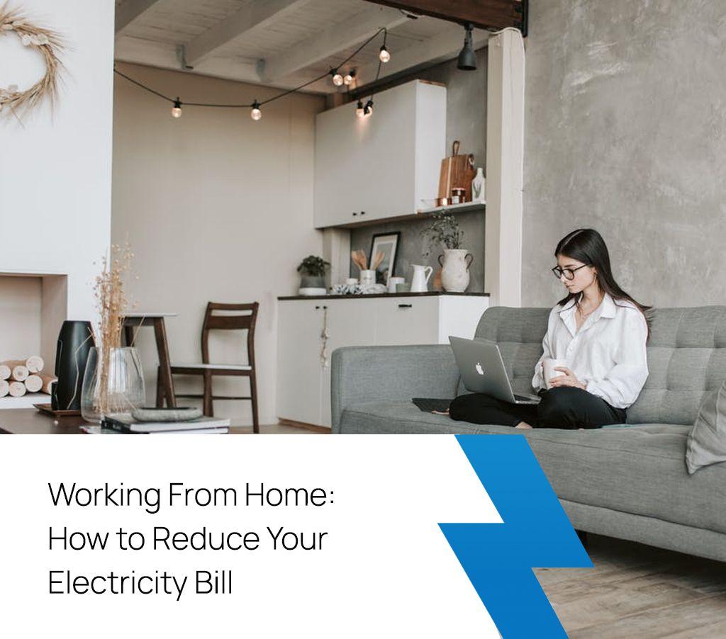 reduce electricity bill