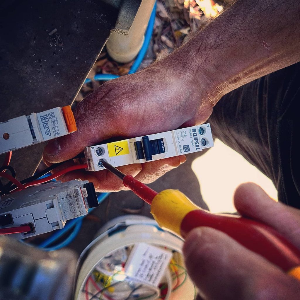 Emergency Electrician Sydney