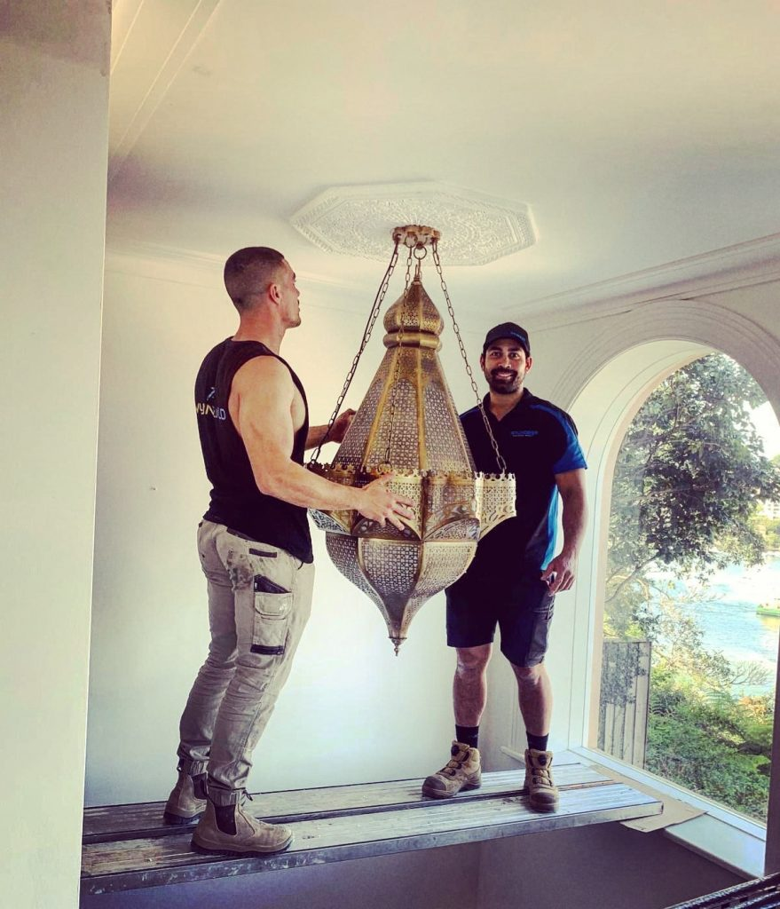 Electrician Manly Vale